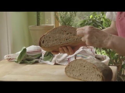 Growers, Bakers Experiment With Ancient Grains on Martha's Vineyard