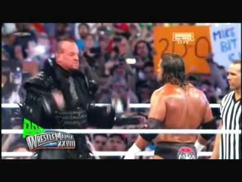 Wrestlemania 28 Highlights(PPP)