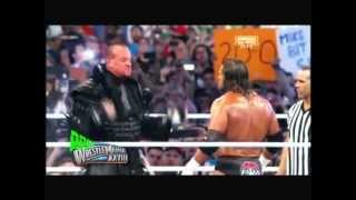Wrestlemania 28 Highlights(PPP)