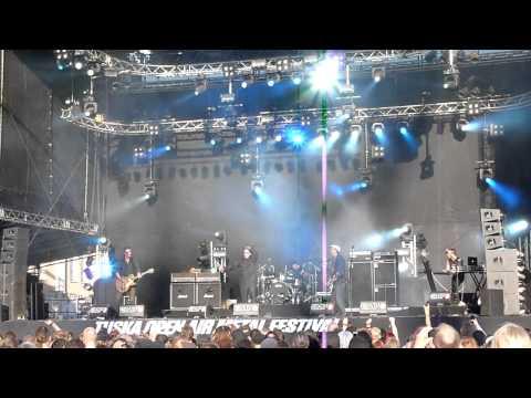 Killing Joke - Wardance (Live at Tuska 2011)