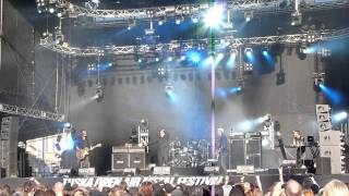 Killing Joke - Wardance (Live at Tuska 2011)