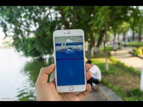 Tinhte.vn | Thử tốc độ Wi-Fi miễn phí xung quanh hồ Hoàn Kiếm