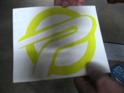 sticker unboxing #12: 7 perfomance, scooter zone, and columbia