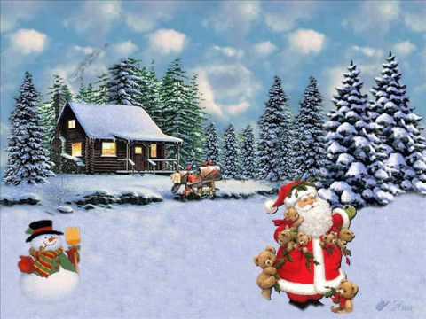 Ven a mi casa esta navidad youtube - Navidad en casa ...