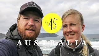 Road Trip: Tasmanien - Am Arsch der Welt - AUSTRALIEN - WORK & TRAVEL