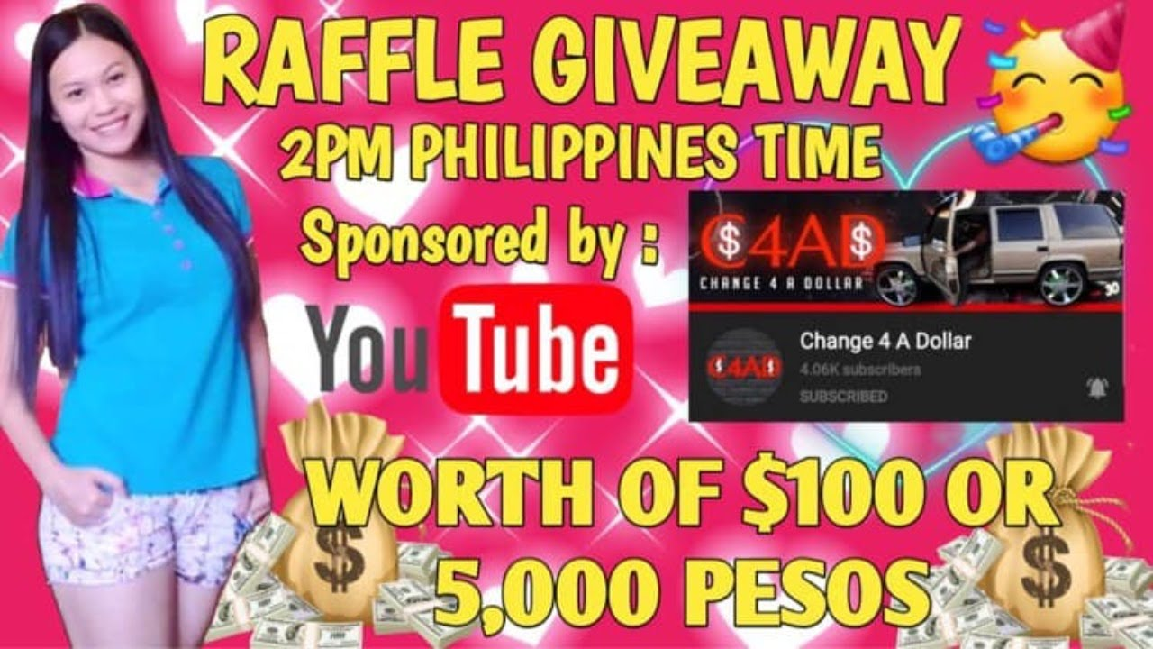 WHO WILL BE THE LUCKY ONE KUNG MAY ENTRY KANA  PASOK NA / PROMOTE YOUR CHANNEL HERE