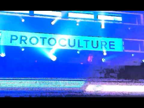 Protoculture playing Solis & Sean Truby & Fisherman & Hawkins - Code Breaker [ASOT Invites Stage]