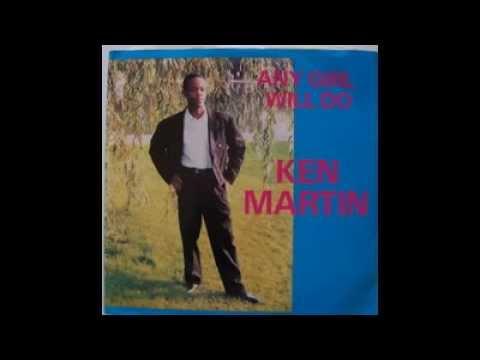 Ken Martin-Loving is for lovers