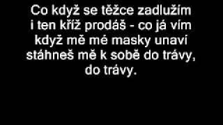 Petr Hapka a Lucie Bílá - Dívám se dívám - Karaoke