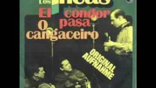 Los Incas El condor pasa 1963 VERSION ORIGINALE