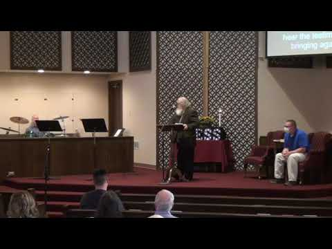 Video for The King and the Pilate – Pastor Doug Hinton
