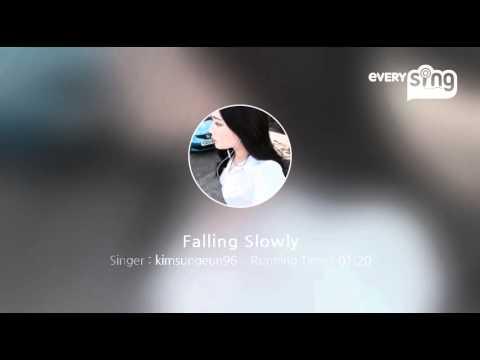 [everysing] Falling Slowly