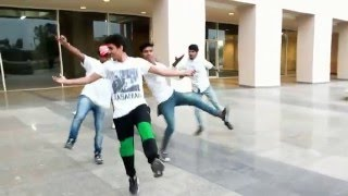Manma Emotion Jaage - Dilwale | Varun Dhawan Dance Choreography | Dansation Studios Chd. 9888892718
