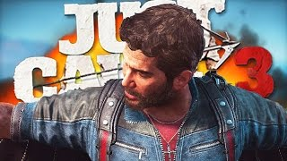 Just Cause 3 FR #2 | VIVE LA RÉBELLION!
