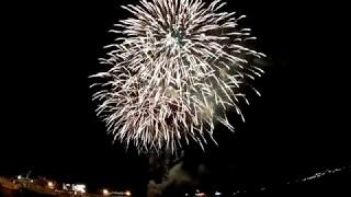 видео В Геленджике пройдет фестиваль фейерверков