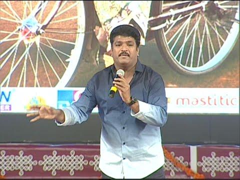 Vinavayya Ramayya Audio Launch | Siva Reddy Mimicry Performance | Naga Anvesh | Karthika