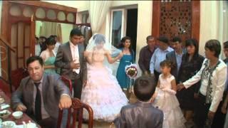 свадьба феруза 2