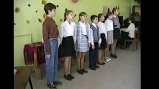 ШКОЛА  5  ГОРОХОВЕЦ