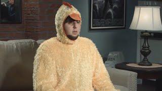 JonTron: Jon The Chicken Boy