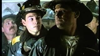 1991 - Backdraft - Männer, die durchs Feuer gehen - Trailer - Deutsch - German - Kurt Russel