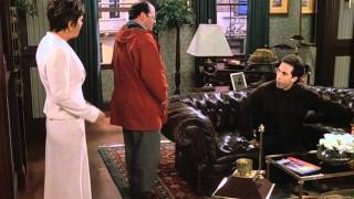Seinfeld — Puerto Rican Day: The Apartment (HD)