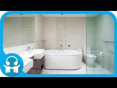 WHITE NOISE | House Sounds | Bathroom Fan