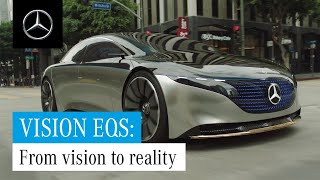 From Vision to Reality - the EQS