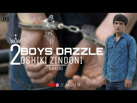 2Boys Dazzle - 2 Ошики зиндони / Гариби ( 2020 )