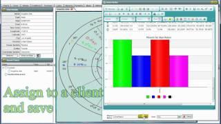 AstroApp: AstroScribe demo
