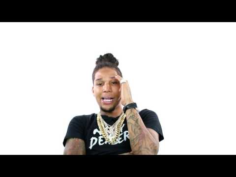 Yung Mazi Weighs In On Harriet Tubman Replacing Andrew Jackson On $20 Dollar BIll