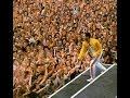 Freddie Mercury - WE ARE THE CHAMPIONS  [O.FF.M]