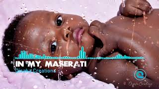 Olakira - In My Maserati (Official Audio)
