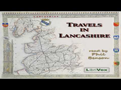 Travels in Lancashire | Louise Potter, Samuel Laycock, Various, William Roscoe | Poetry | 1/5