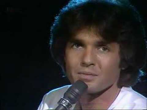 Chris Roberts - Du bist mein Mädchen 1978
