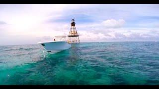 Yellowfin Yachts 36'
