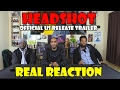 Headshot Official US Release Trailer...Real Reaction