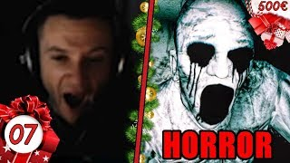 Schock für Nico! 😮 Inscope21 Horrorgame The Beast Inside😱 | Streamzember Inscope21 Gaming