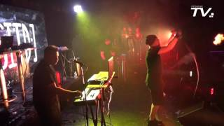 [: SITD :] - Snuff Machinery - Live @ Orus Fest 2015 México D.F.