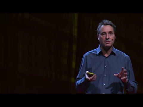 Growing Healthy Cities | Glenn Howells | TEDxBrum