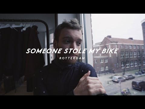 WHO STOLE MY BIKE!?! - YouTube