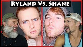 Baixar Gay Guys React - BOYFRIEND DISS TRACKS - RYLAND VS. SHANE