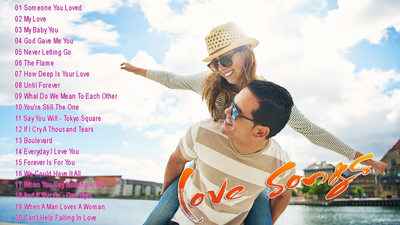Most Old Beautiful love songs 80's 90's  🎵 Best Romantic Love Songs Of 90's 80's Playlist HD 24/7
