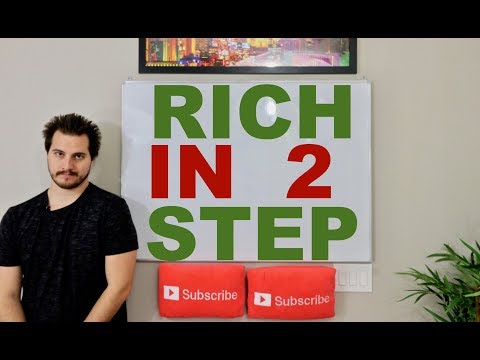 How to Become Filthy Rich as an Entrepreneur