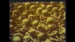 Animated Cartoon: Atomic Bombing of Hiroshima and Nagasaki, Japan