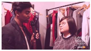 Rapidfire with Designers at Lakme Fashion Week Thumbnail