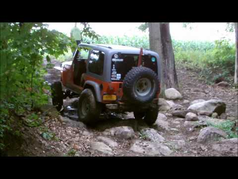 Western New York Offroad - Club Picnic at Whispering Pines