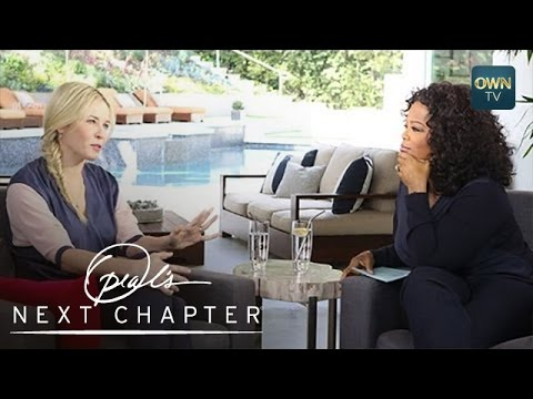 Chelsea Handler Reveals Her Greatest Strength | Oprah's Next Chapter | Oprah Winfrey Network