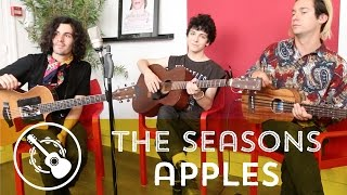 The Seasons - Apples