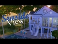 The Sims 4 | Speed Build: Seaside View