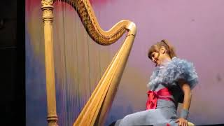 Joanna Newsom - Peach Plum Pear (Live in Chicago 10-9-19)